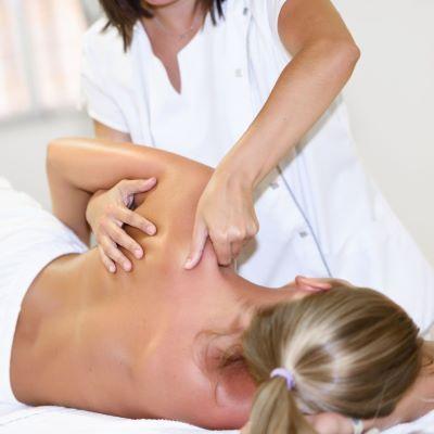 terapia manulana